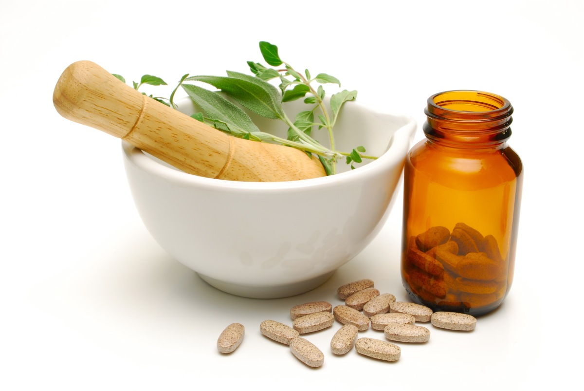 A definitive list of the advantages natural medicine has over traditional medicine